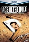 Ace in the Hole (DVD, 2005)