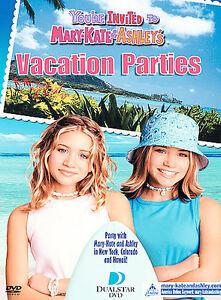 Mary Kate Ashley Olsen Youre Invited To Mary Kate Ashleys Vacation