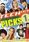 TEENick Picks 1 (DVD, 2006)