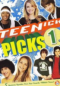 TEENick-Picks-1-DVD-2006-DVD-2006