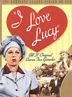 I Love Lucy - The Complete Second Season (DVD, 2004, 5-Disc Set)