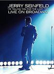 Jerry-Seinfeld-I-039-m-Telling-You-For-the-Last-Time-Live-On-Broadway-DVD-1999
