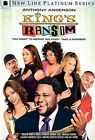 King's Ransom (DVD, 2005)