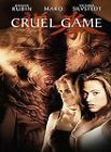 Cruel Game (DVD, 2002)