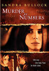 Murder by Numbers (DVD, 2009, P&S)