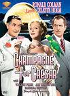 Champagne for Caesar (DVD, 2002)