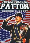 The Last Days of Patton (DVD, 2009)