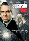 Separate Lies (DVD, 2006, Dual Side)