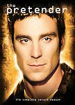 The Pretender - The Complete Second Season Michael T. Weiss, Andrea Parker, Pat - $7.64