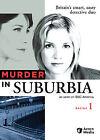 Murder in Suburbia - Series 1 (DVD, 2006)