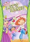 Strawberry Shortcake - Lets Dance (DVD, 2007, Checkpoint Sensormatic Pan and Scan)