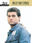Billy Ray Cyrus - The DVD Collection (DVD, 2004)