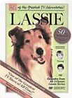 Lassie - 50th Anniversary Collection (DVD, 2004)