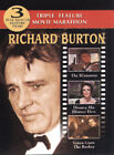 Richard Burton Triple Bill: The Klansman / Divorce His, Divorce Hers / Green Grow the Rushes (DVD, 2002)