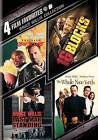 Bruce Willis: 4 Film Favorites (DVD, 2009, 2-Disc Set) (DVD, 2009)