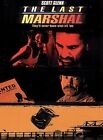 The Last Marshal (DVD, 2000)