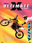 Ultimate X: The Movie (DVD, 2006)