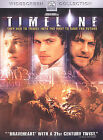 Timeline (DVD, 2004, Widescreen Checkpoint)