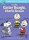 Peanuts: Its the Easter Beagle, Charlie Brown (DVD, 2008, Deluxe Edition)