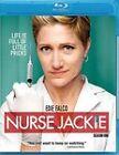 Nurse Jackie Blu-ray Discs