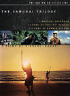 The Samurai Trilogy (DVD, 2004, 3-Disc Set) (DVD, 2004)