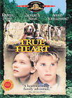 True Heart (DVD, 2005)