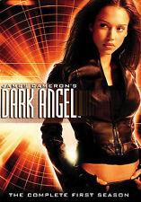 Dark Angel - Season 1 (DVD, 2009, 6-Disc Set) New/Sealed