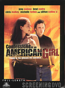 Confessions-of-An-American-Girl-DVD