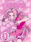 Naruto Uncut - Box Set Vol. 11 (DVD, 2008, 3-Disc Set, Uncut)