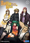 Solty Rei - Vol. 5 (DVD, 2007)