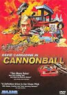 Cannonball (DVD, 2004)
