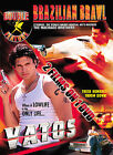 Brazilian Brawl/Vatos (DVD, 2005)
