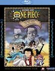 One Piece the Movie - The Desert Princess and the Pirates: Adventures in Alabasta (Blu-ray Disc, 2009)