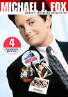 Michael J. Fox Comedy Favorites Collection (DVD, 2007, 4-Disc Set)