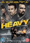 The Heavy (DVD, 2010)