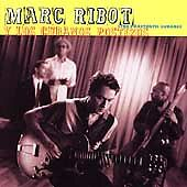 Marc-Ribot-y-los-Cubanos-Postizos-CD-1998-The-Prosthetic-Cuban