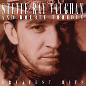 Stevie-Ray-Vaughan-Double-Trouble-Greatest-Hits-CD-Free-Shipping-In-Canada