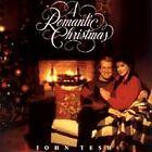 A Romantic Christmas by John Tesh (CD, Oct-1995, Decca)