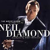 The Movie Album: As Time Goes By by Neil Diamond (CD, Oct-1998, 2 Discs,...