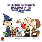 Charlie Brown's Holiday Hits by Vince Guaraldi Trio/Vince Guaraldi (CD, Oct-1998, Fantasy)