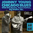 Johnny Young - Chicago Blues (1995)