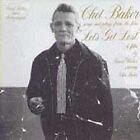 Chet Baker - Let's Get Lost (1989)