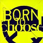 Born to Choose by Various Artists (CD, Oct-1993, Rykodisc)
