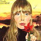 Joni Mitchell - Clouds (1988)
