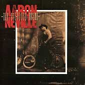 The Tattooed Heart by Aaron Neville (CD,...