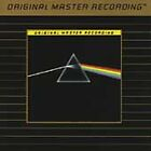 The Dark Side of the Moon [Gold Disc] by Pink Floyd (CD, Oct-1990, Mobile Fidelity Sound Lab)