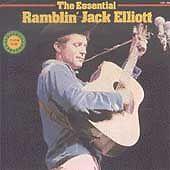 The-Essential-Ramblin-039-Jack-Elliot-Elliott-039-Ramblin-039-Jack-Audio-CD-New-FREE