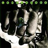 LEMONHEADS - Lovey - Original 1990 UK/German 10-trk CD album - FREE UK SHIPPING