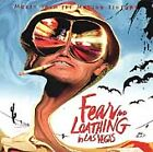 Fear & Loathing in Las Vegas [Original Soundtrack] (1998)