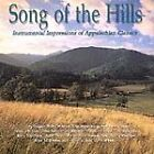 Various Artists - Song of the Hills (Instrumental Impressions of America's Heartland, 1999)